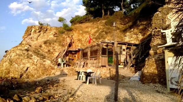 Plaja lui Robinson – un loc care trebuie să-l vizitezi dacă ești la Istanbul