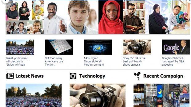 #webit 2013: Salamworld – o rețea de socializare a lumii islamice