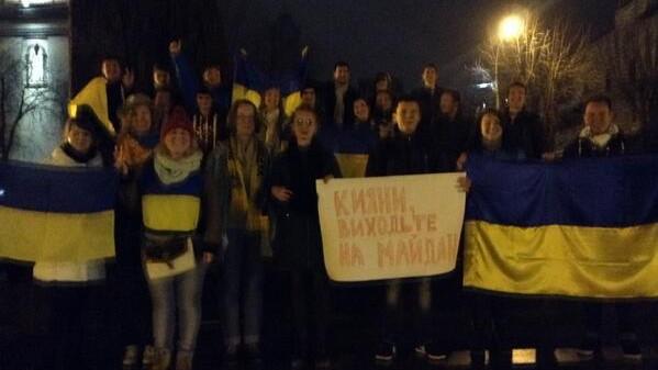 Câţi bani ar fi primit Ucraina de ar fi semnat acordul cu UE?