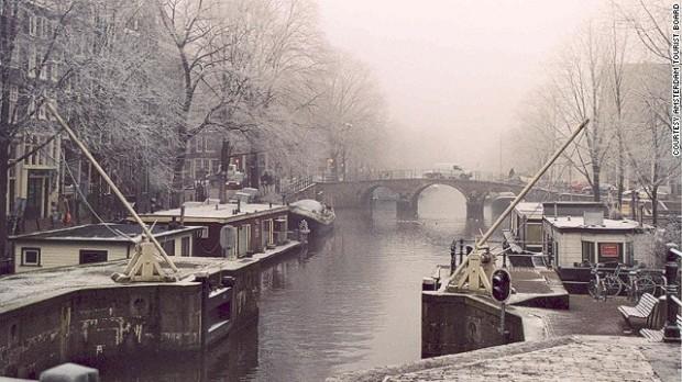 Cele mai bune orașe europene pentru vacanța de iarnă