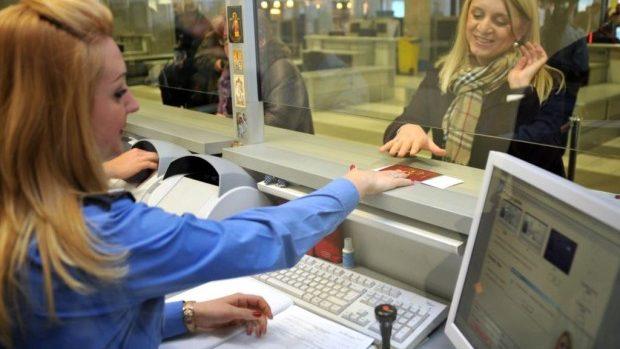 Străinii vor putea solicita viza în Moldova pe online