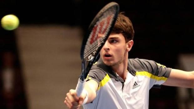Jucătorul de tenis, Maxim Dubarenco, a renunțat la cetățenia moldovenească