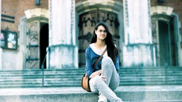 Ana Balica despre experiența Study Tours to Poland