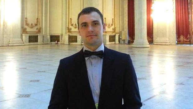 """Marian Cepoi: """"Încurajez colegii ucraineni să nu cedeze"""""""