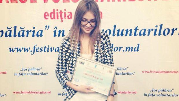 (video) Festivalul Voluntarilor și-a anunțat învingătorii anului
