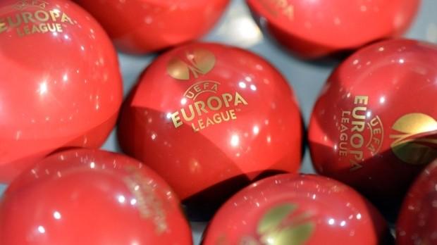Rezultatele tragerii la sorți a șaisprezecimilor Ligii Europa 2013-14
