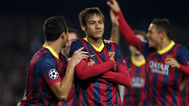 Rezultate Champions League 11.12.2013: Barcelona 6 – 1 Celtic