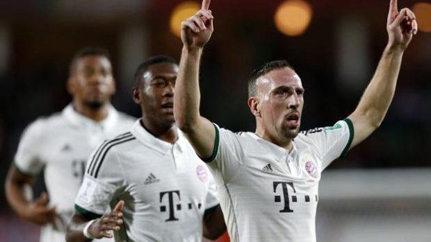 Bayern München a acces în finala FIFA Club World Cup 2013