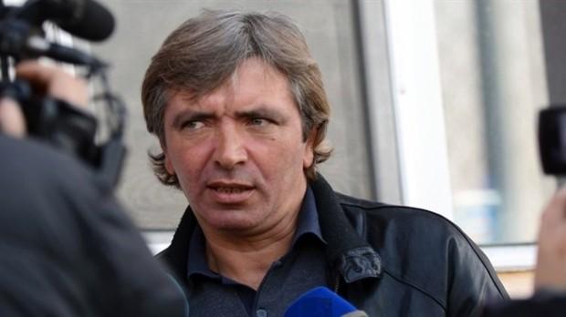 Igor Dobrovolski a suferit ieri noaptea un atac de cord