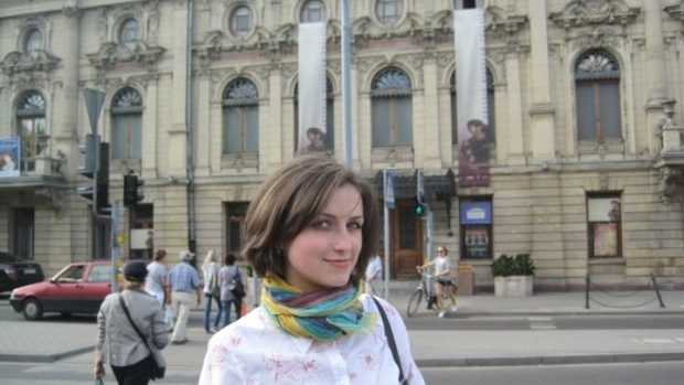 """Anastasia Pociumban: """"Nu aș găsi un motiv de ce să nu aplici la STP"""""""