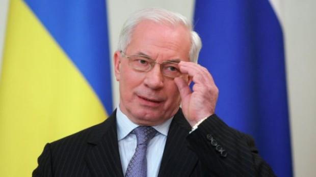 Ucraina cere un ajutor de 20 miliarde de euro în schimbul acordului cu UE