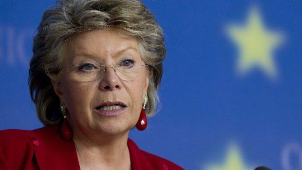 Vicepreședintele Comisiei Europene va boicota Olimpiada din Soci