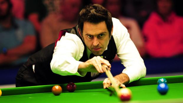 Snooker: Ronnie O'Sullivan, un început impresionant la Campionatul Marii Britanii