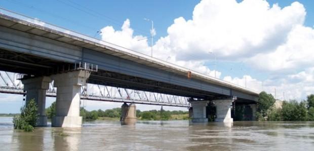 Comisia Europeană a acceptat finanțarea construcției unui pod peste Prut