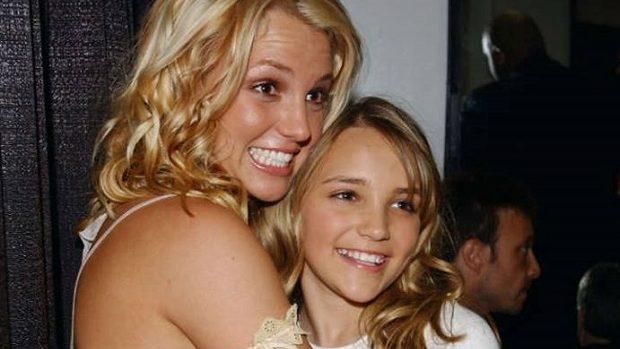 (video) Sora lui Britney la fel de bună în muzică