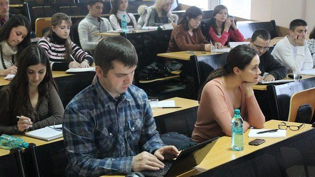 AIESEC te invită să participi la a IV-a ediție HR Weekend School