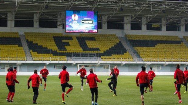 Liga Europei, etapa 6: Sheriff – Tromsø, ora 22:05