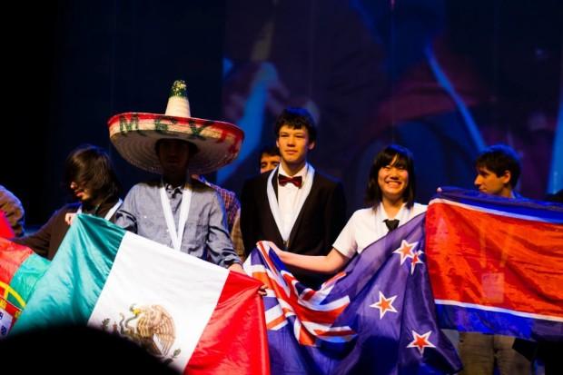 Argentina Bronz 2012