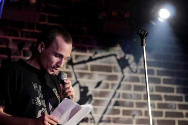 Clubul Poeților Desculți, 30 iunie, 2013