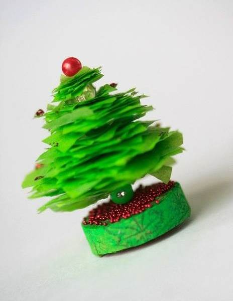 DIY-Mini-Christmas-Tree