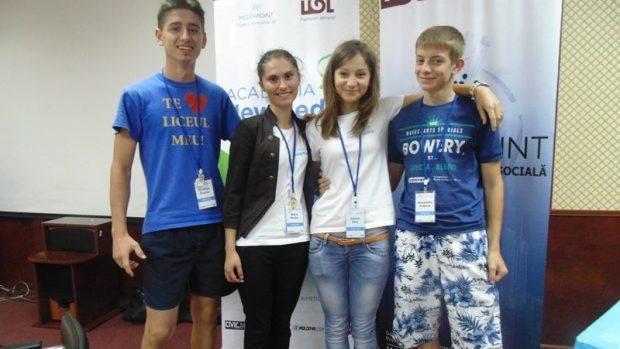 Concurs: Fapta bună a Mariei Rotaru