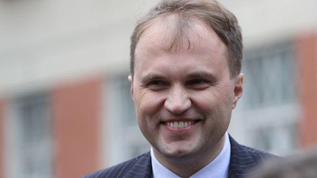 Șevciuk vrea aplicarea legislației Ruse în Transnistria