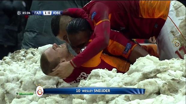 Galatasaray s-a calificat în optimi, cine urmează?