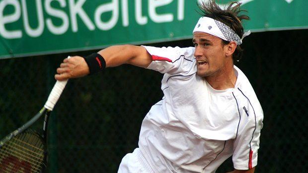 Un tenismen spaniol a fost suspendat pe 5 ani pentru trucare de meciuri