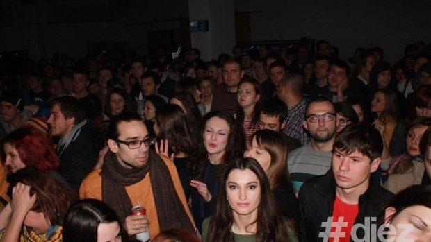 (foto) Oxigen folcloristic pentru astmaticii din Chișinău