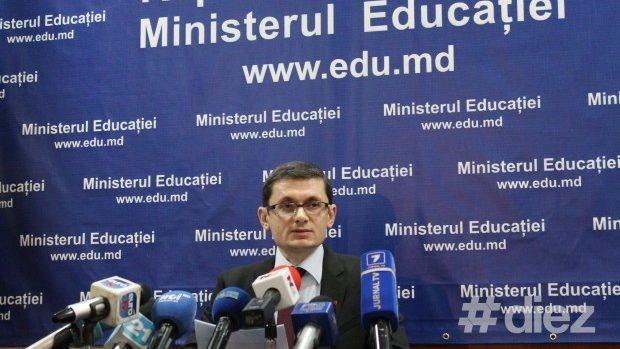 """Ministerul Educației: """"Nu vom politiza dezbaterea și deciziile din educație"""""""