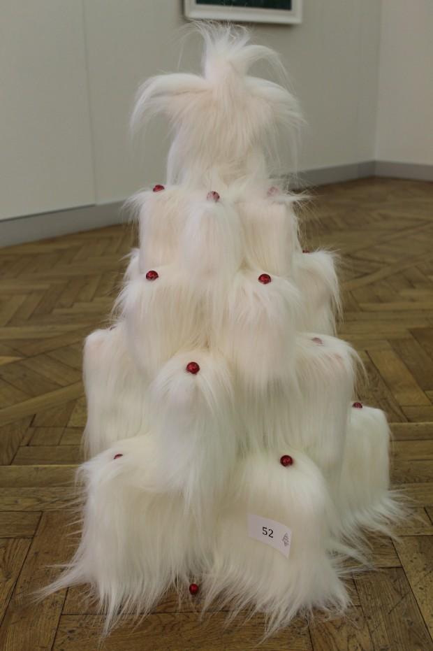 """Kat tree"". Natalia Zorilă, UTM"