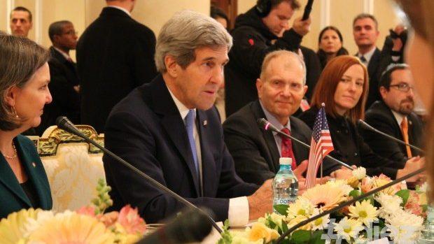 SUA dezgustată de deciziile autorităților de la Kiev
