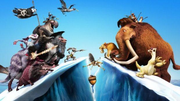 Se știe data lansării Ice Age 5