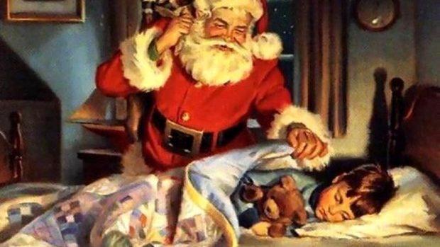 Google și Microsoft îl caută pe Moș Crăciun