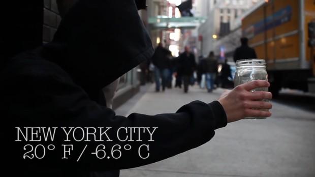 (video) Experiment social: Un dolar pentru un cerșetor bogat