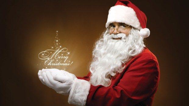 Moș Crăciun – cel mai valoros brand din lume