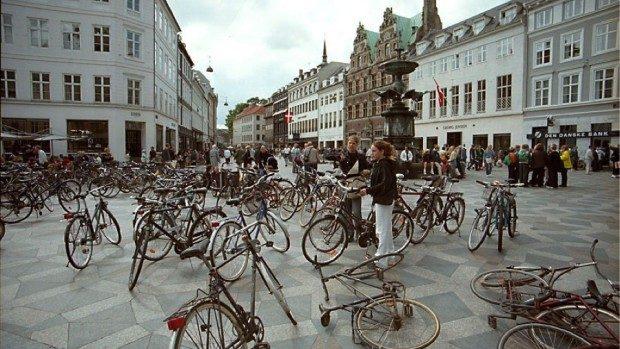 Indexul orașelor europene cu cele mai multe biciclete