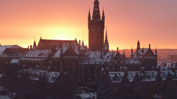 (foto) Cele mai faine campusuri universitare în care studenții își fac studiile