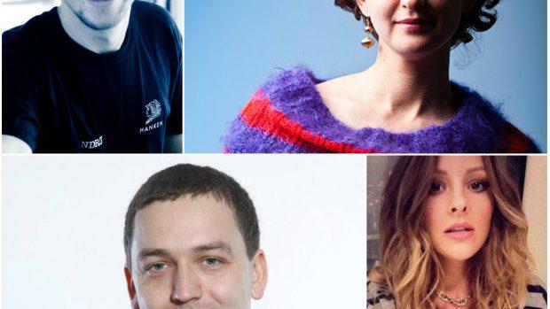 Andrei Fornea: Topul bloggerilor din online-ul moldovenesc