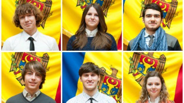Cei mai buni 27 de elevi din țară vor fi premiați la Gala Olimpicilor