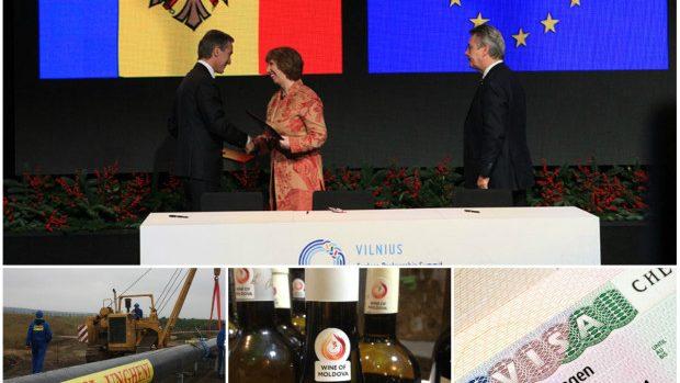 Top 5 Succese Economice ale Republicii Moldova din 2013