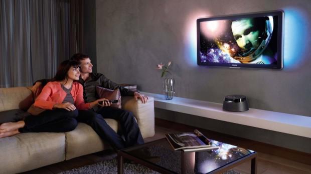 Publicitatea la TV va fi cronometrată pe ecran