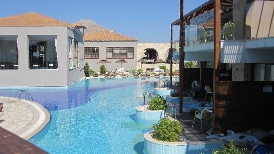 (foto) Top 5 Hotele europene pentru Familie după Trip Advisor