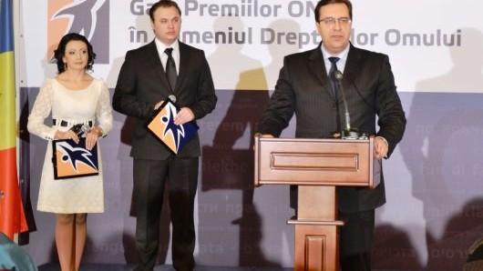 Nota 5 la respectarea, protecția și asigurarea drepturilor omului în Moldova