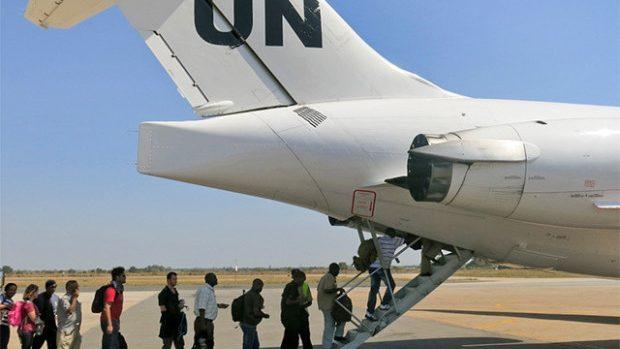 Sudanul de Sud – zonă periculoasă pentru mai mult de 100 moldoveni