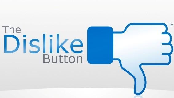 "Facebook lansează butonul ""dislike"""
