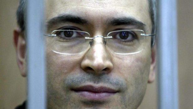 Putin l-a eliberat pe Mihail Hodorkovski
