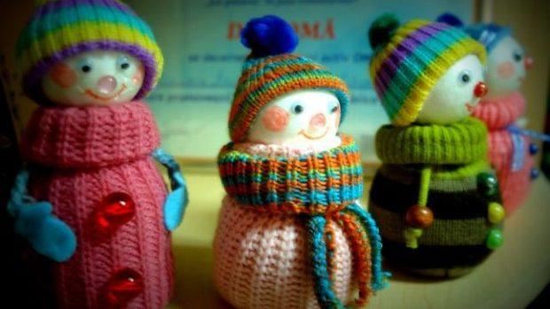Ne pregătim de Crăciun. Ce poți face sâmbătă, 21 decembrie?
