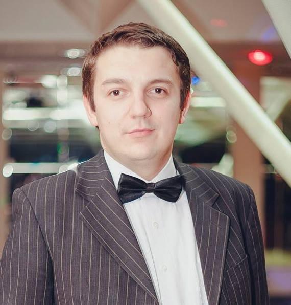 Andrei Curăraru PC: Facebook