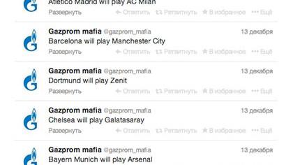 Un utilizator al Twitter-ului a prezis cu exactitate rezultatul tragerii la sorți a Ligii Campionilor